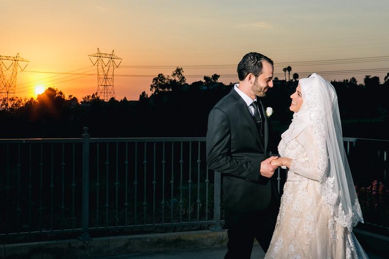 7-6-2018 Medina & Mert Wedding