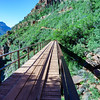 Redwall Bridge 6,040ft.