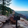 Coconino Overlook 7,450ft.