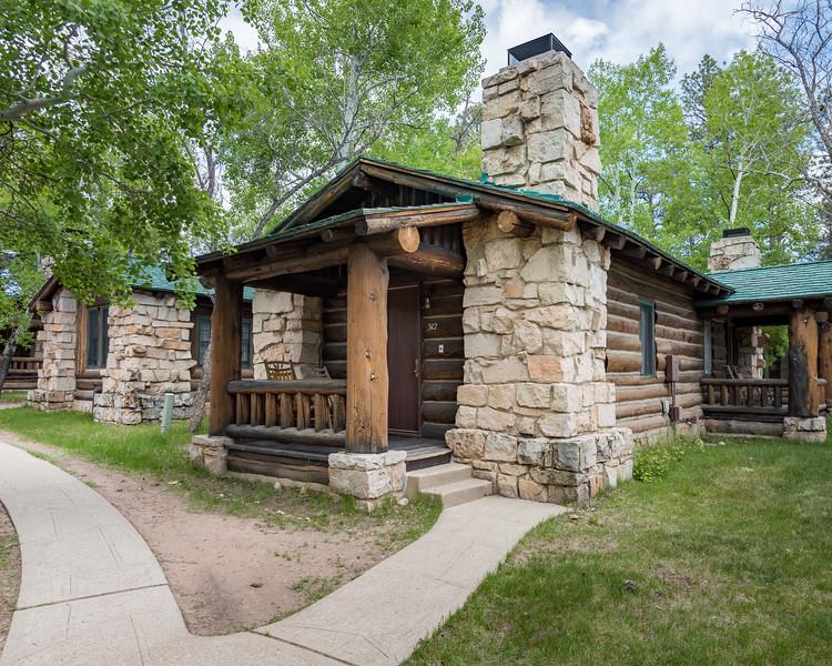 North Rim Cabins