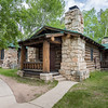 North Rim Cabins