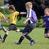 Zachary's Goal Kick - The WIndUp