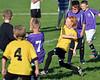 Tucker's Goal Kick
