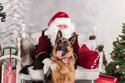 GDU KJF Santa Paws 2018-3464