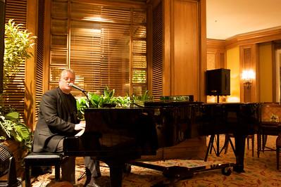 Matt the Piano Man--Ritz Carlton, Amelia Island