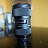 Nikon 20mm, f1.8; manual focus; Metabones