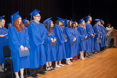 GED® Graduate Recognition Ceremony