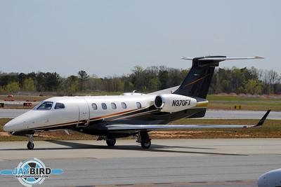 EMB-505; N370FX
