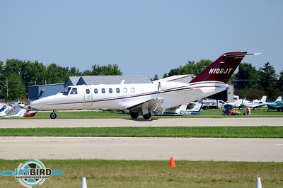 CITATIONJET 525B; N106JT