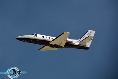 CITATION 501; N125EA