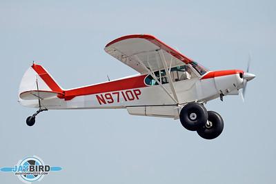 PA-18-150;N9710P