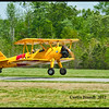 Cambridge, MD<br /> April 21st, 2012<br /> Stearman  (Boeing - E75N1 )<br /> Prince Frederick, Calvert County, MD<br /> a/w 5/1997