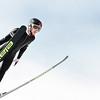 Michael Ward - Jump Training at Utah Olympic Park