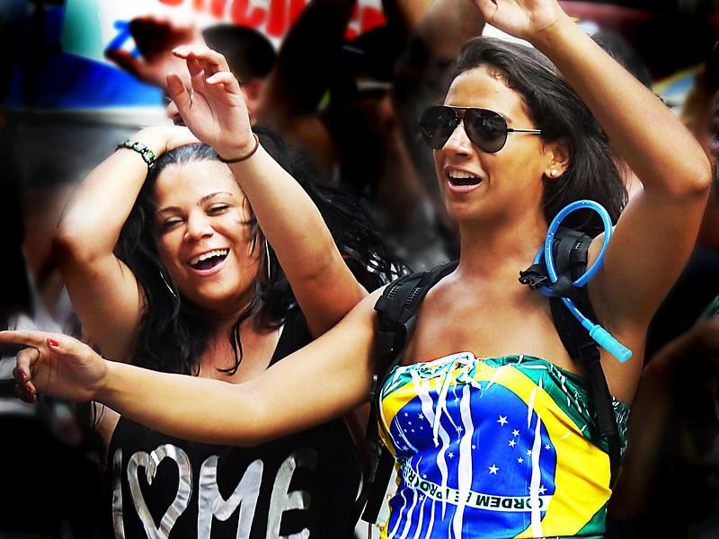 Brazil Celebration, New York City