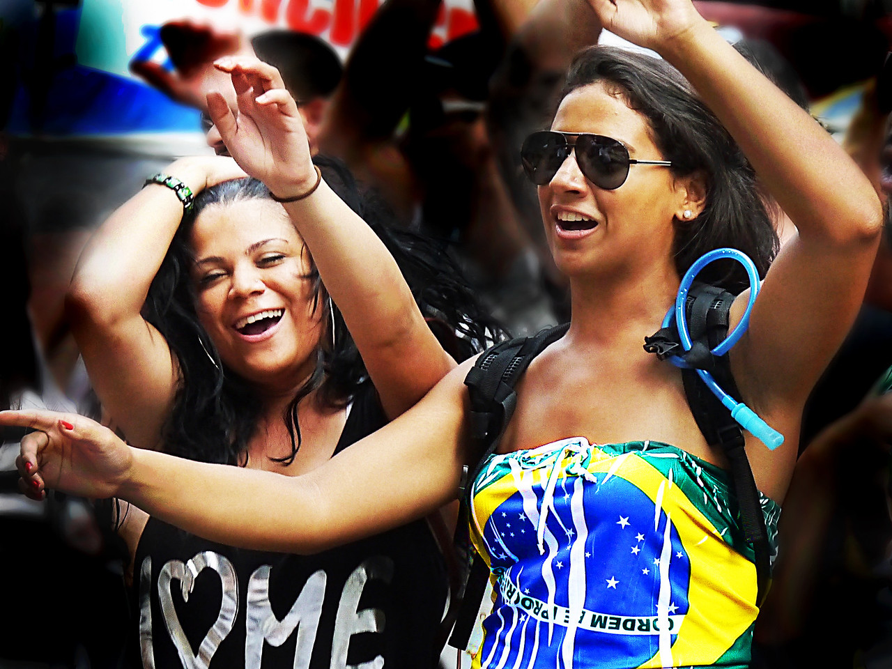 Brazil Celebration, New York City