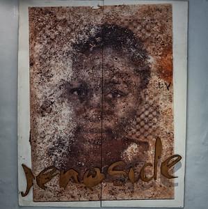 GENOCIDE MUSEUM, KIGALI