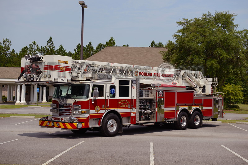 POOLER, GA TOWER 64