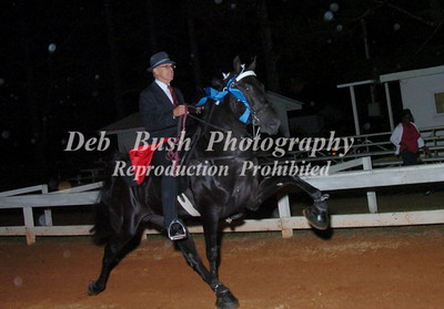 CLASS 30  AMATEUR SPECIALTY RIDERS 50 & OLDER
