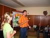 evangelistic program in a gypsy orphanage