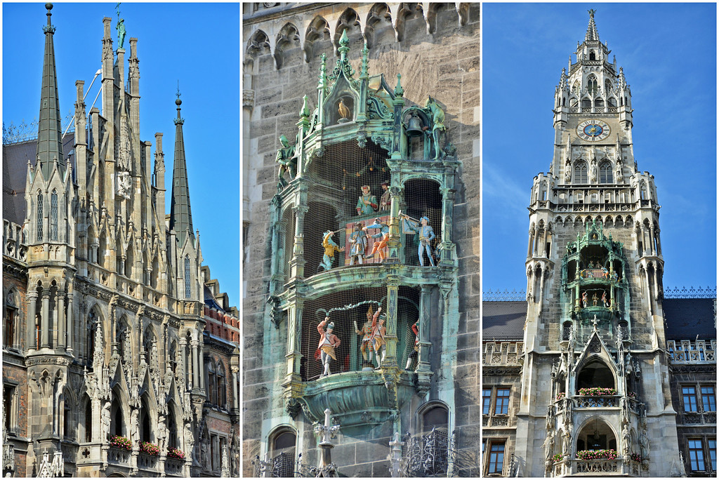 Munich Attractions