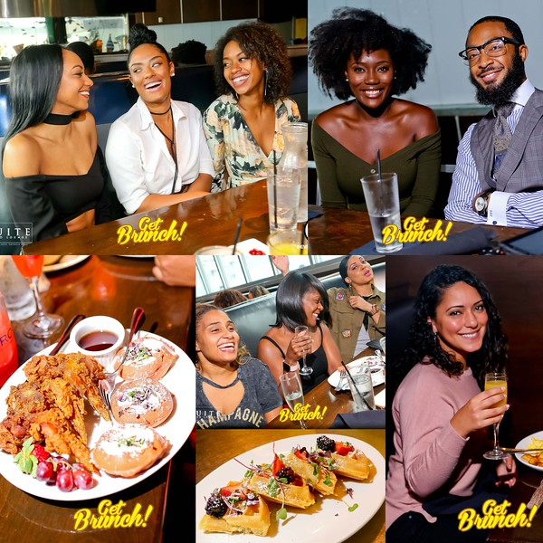 GET BRUNCH SO SO DEF EDITION 10-20-18