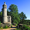 Tower at LITTLE ROUND TOP
