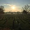 Arlington at Daybreak