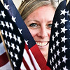 Stars, Stripes and a Smile