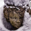 Face in Snow - OPC Competition