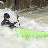 Great Falls Chute Runner