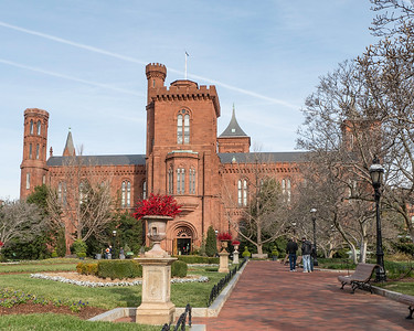 G FT 2016.01 Smithsonian Castle