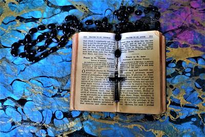 20210614 - LubinskiR-Papa's Prayer Book