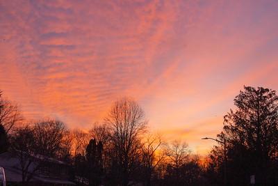 20210614 - Sunrise over Fairfax - ClineLFH --3218