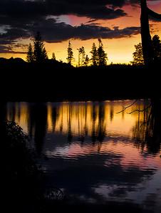 Sprague Lake, Rocky Mt NP