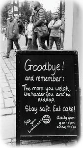 20210614 - OlsenJ - Stay safe  Eat Cake