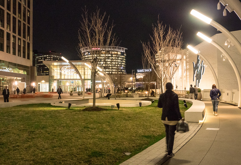 Tysons Dusk - Lord and Taylor