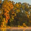 Autumn Impressions at Royal Lake