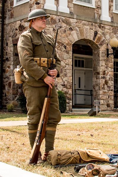Front Royal, WWI, JG, Variations - IMG_5697