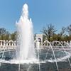 WW II Memorial - IMG_9052