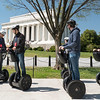SEGWAY TOURISTS 1010291 - Marion