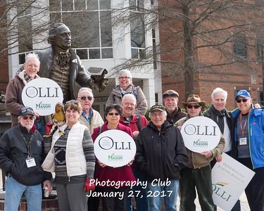 OLLI Video, 20170127