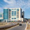 Fairfax Hospital (INOVA), c 2017 - MarionE