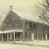Lincoln, Goose Creek Brick Mtg House (before 1943 Storm, LPF org) 9c92ab_353c95547176448db6d0cd411432fdee