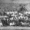 Lincoln, Colored School, Students (Date Unk, LPF org) 9c92ab_fc1a5381285f441585603df5882c00c7