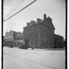 Gadsby's Tavern, City Hotel (1916-17, Gift from Herbert French, LoC 32586v) - BradshawG