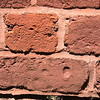 Slave Fingerprint in Brick at Brentsville - TalaberA
