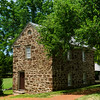 Sully Plantation - Chantilly - Smokehouse - Kitchen - Dairy - BakerB - 004