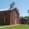 Brentsville Courthouse and Jail-2 - TalaberA