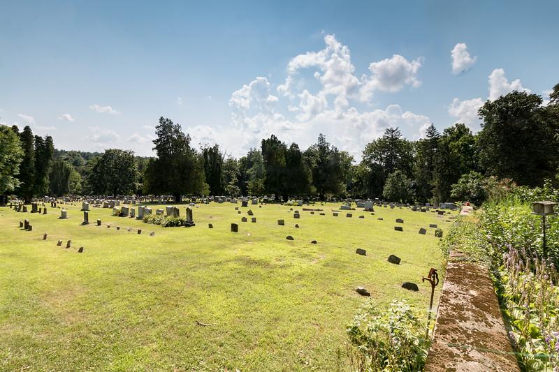 Lincoln, Quaker Graveyard (2017, BradshawG) - IMG_6124
