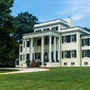 Oatlands Plantation- Leesburg - Mansion - 2017 - BakerB - 002